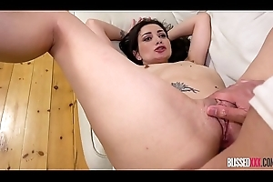 Hot Latin babe MILF gets In general Anal - BlissedXXX Nymphos - Valentina Bianco