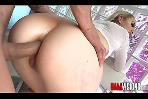 Bamvisions Anal Bitches Anny First light and Gia Derza