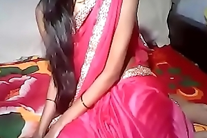 indian gf engulfing rods satin