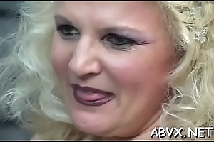 Dilettante babe up valuable forms naughty enslavement porn step