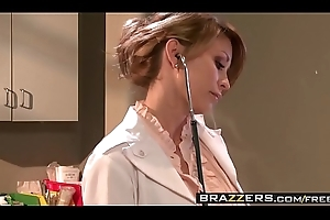 Doctors Gamble - (Monique Alexander, Chris Johnson) - The Doctor is In - Brazzers